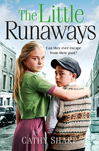 The Little Runaways (Halfpenny Orphans, Book 2) (Katie Sharp compare prices)