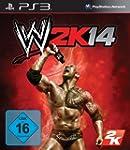 WWE 2K14 - [PlayStation 3]