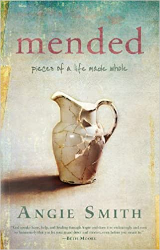 Mended: Pieces of a Life Made Whole