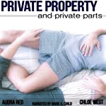Private Property and Private Parts | Audra Red,Chloe West