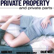 Private Property and Private Parts | [Audra Red, Chloe West]