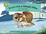 img - for Screech Owl at Midnight Hollow - a Smithsonian's Backyard Book (Smithsonian Backyard) book / textbook / text book
