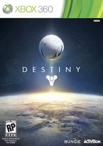 Sale alerts for Activision Blizzard Destiny - Xbox 360 - Covvet