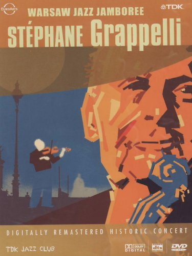 Stephane Grappelli [DVD] [1991] [2011]