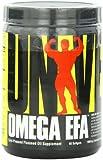 Universal Nutrition Omega EFA, 90-Count