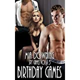 Spy Games: Birthday Games ~ Mia Downing