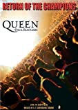 Queen And Paul Rodgers: Return Of The Champions [DVD] [2006]