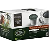 Green Mountain Coffee Columbian Fair Trade Select,  K-Cup Portion Pack for Keurig K-Cup Brewers, 12-Count (Pack of 3)