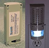(Double Pack) Lite Saver 3 in 1 Rechargeable Emergency Power Failure Light - Ulitility Flashlight - Night Light - 110V-220V