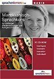echange, troc Udo Gollub - Sprachenlernen24.de Marokkanisch-Basis-Sprachkurs: PC CD-ROM für Windows /Linux /Mac OS X (Livre en allemand)