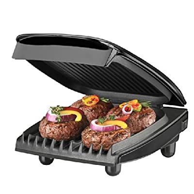 George Foreman Super Champ Grill by WINQ9