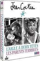 Jean Cocteau - Coffret - L'aigle à deux têtes + Les parents terribles
