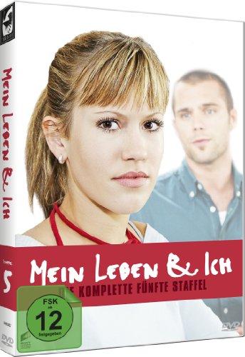 Mein Leben & Ich - Die komplette fünfte Staffel [3 DVDs]