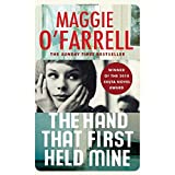 The Hand That First Held Mineby Maggie O'Farrell