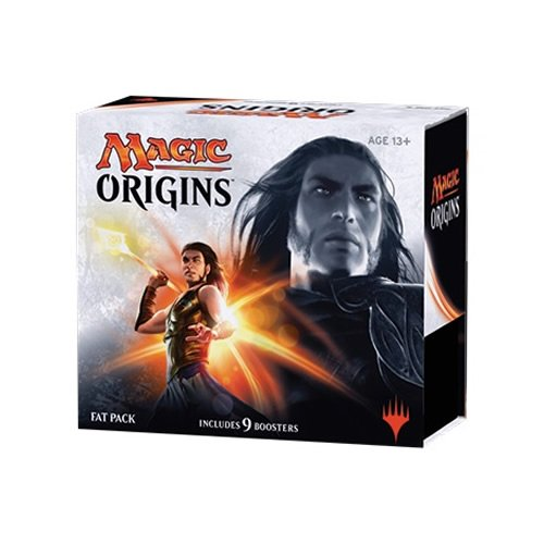 Magic the Gathering Origins Fat Pack (Magic Cards Fat Pack compare prices)