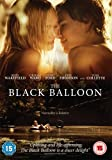 The Black Balloon [DVD]