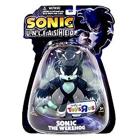 Abertura de Sonic Unleashed!
