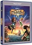 Clochette et la F�e Pirate [Pack DVD+]