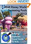 Walt Disney World Swimming Pools 2013...