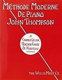 Méthode moderne de piano Volume 1 - Piano