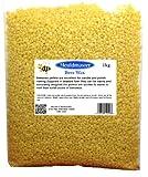 Mouldmaster - Cera d'api, 1 kg, colore: Giallo oro