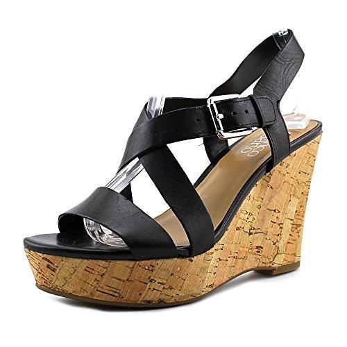 franco-sarto-stallion-femmes-us-7-noir-sandales-compenses