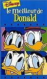 echange, troc Le Meilleur de Donald [VHS]