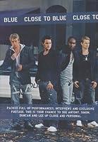 Blue: Close To Blue [DVD]