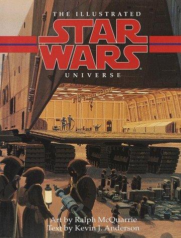 Star Wars: the Illustrated Star Wars