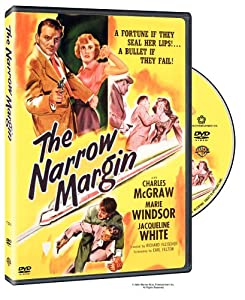 Narrow Margin [Import USA Zone 1]