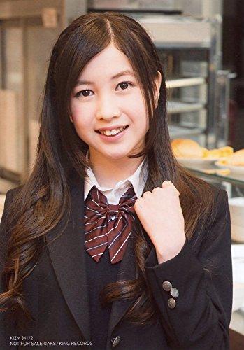 AKB48 僕たちは戦わない 通常盤封入特典 公式生写真 【永野芹佳】