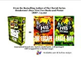 Robert Muchamore Henderson's Boys First Two Books and Poster Set From the Bestselling Author of the Cherub Adventure Series Robert Muchamore Pack / Collection includes: 1. The Escape 2. Eagle Day (RRP: £13.99)