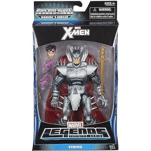 X-Men Legends: Stryfe Action Figure [병행수입품]