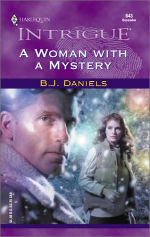 A Woman With a Mystery, B. J. Daniels