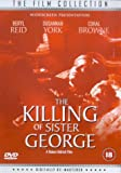 The Killing Of Sister George [DVD]