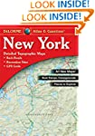 New York State Atlas and Gazetteer (N...