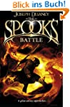 The Spook's Battle: Book 4 (The Wards...