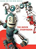 Movie Storybook (Robots) (0007192258) by KATE EGAN