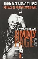 Conversations avec Jimmy Page - Led-Zeppelin