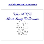The ABC Short Story Collection | [Herman Melville, H.G. Wells, Stephen Crane, Edith Wharton, Virginia Woolf, Sarah Orne Jewett]