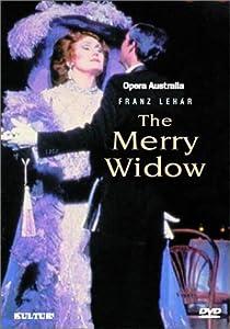 Lehar - The Merry Widow / Bonynge, Sutherland, Stevens, Opera Australia