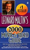 Leonard Maltin's Movie and Video Guide 2000 (Leonard Maltin's Movie & Video Guide, 2000) (0451198379) by Maltin, Leonard