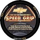 Chevy Gold Bowtie Style Premium Speed Grip Steering Wheel Cover