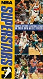 Nba Superstars 3 [VHS]