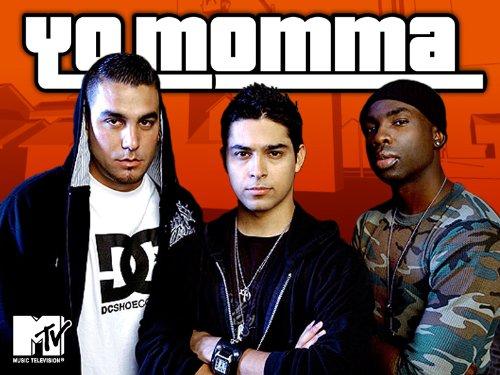 Yo Momma Season 1