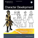 Character Development in Blender 2.5par Jonathan Williamson