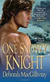 One Snowy Knight (Dragons of Challon, Book 3)