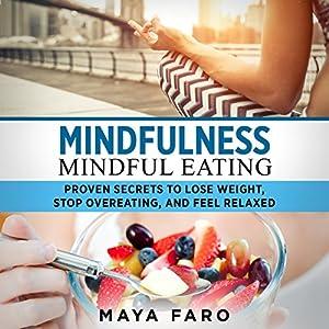 Mindfulness: Mindful Eating Audiobook