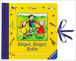 ringel ringel reihe mit schleife meine liebsten kinderlieder ab 2 j julia ginsbach. Black Bedroom Furniture Sets. Home Design Ideas