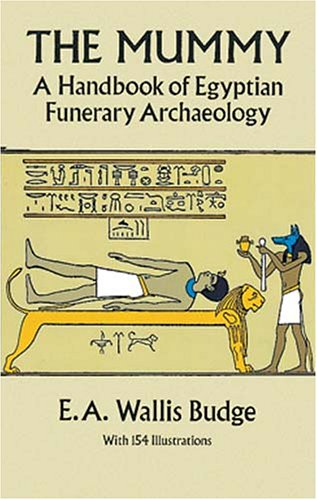 The importance of funerary practices to the ancient egyptians